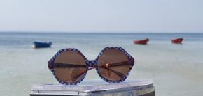 - 40% wyprzedaż okularów przeciwsłonecznych
