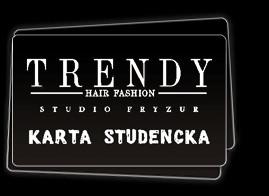 Zniżki Dla Studentów Trendy Hair Fashion
