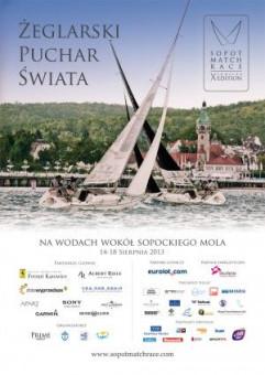Sopot Match Race -  jubileuszowa 10 edycja regat