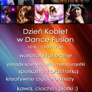 Dzień Kobiet w Dance Fusion