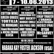 Gdynia Blues Festival 2013