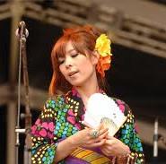 Ladies Jazz Festival 2013: Akiko