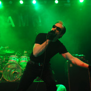 The Damned / support: Apteka