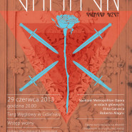 Carmen - Opera na Targu Węglowym