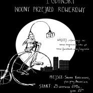 Gdyński Nocny Przejazd Rowerowy