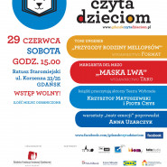 Gdańsk Czyta Dzieciom