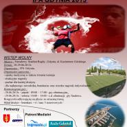 II Międzynarodowy Turniej Piłki Nożnej