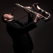 Salsa na Saksofonie - Recital Maciej Szutenberg