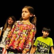 MOST - Młodzieżowa Otwarta Scena Teatralna