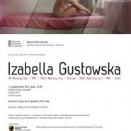 Izabella Gustowska: 1% Morning Sun - wernisaż