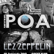 Planet Of The Abts / Lez Zeppelin (USA)