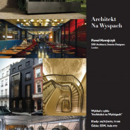Architekt na Wyspach