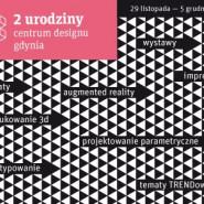 2. Urodziny Centrum Designu