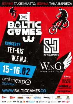 Baltic Games Winter