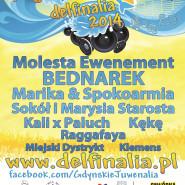 Gdyński Festiwal Kultury Studenckiej Delfinalia