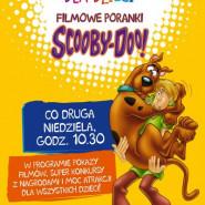 Poranki ze Scooby Doo