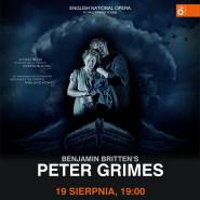 Peter Grimes w Multikinie - Sopot