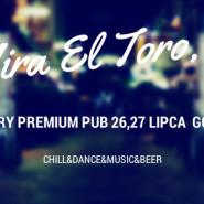 Mira El Toro & Kajko - Chill&beer w Kandelabrach