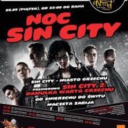 Enemef: Noc Sin City - Gdańsk