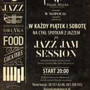 Jazz Jam Session - Stowarzyszenie Muzyków Jazzowych