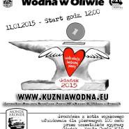 WOŚP  2015 - Serce Kowala - Kuźnia Wodna w Oliwie