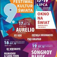 Festiwal Kultur Świata Okno na Świat