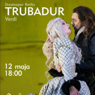 Trubadur - Multikino Gdynia