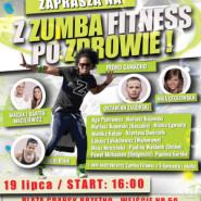 Wielki Maraton Zumby - Z Zumba Fitness po Zdrowie