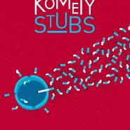 Komety, The Stubs
