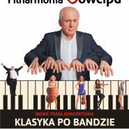 Waldemar Malicki i Filharmonia Dowcipu: Klasyka po bandzie