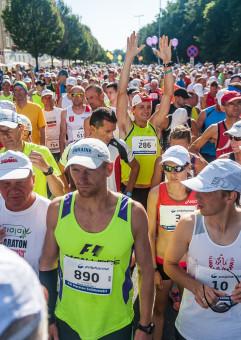 XXII Energa Maraton Solidarności