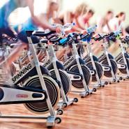 Spinning w Klubie Fitness Faltom w Hotelu SPA Faltom****
