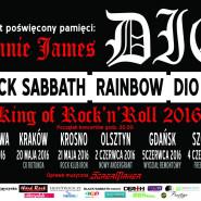 Memoriał Ronniego Jamesa Dio - zmiana terminu!
