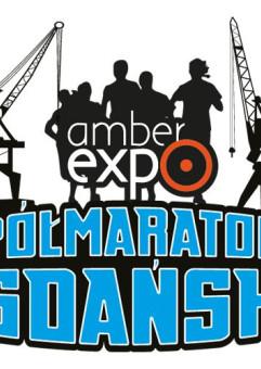 3. AmberExpo Półmaraton Gdańsk
