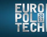Europoltech 2017 - Międzynarodowe Targi Techniki i Wyposażenia Służb Policyjnych