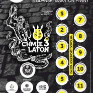 Chmielaton 3.0 - III Gdański Maraton Piwny