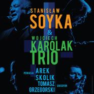 Soyka/Karolak Trio