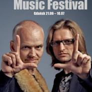 Euro Chamber Music Festival  Leszek Możdżer & Lars Danielsson