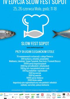 Slow Fest Sopot - Sopot od Kuchni