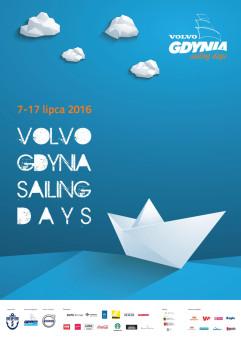 Volvo Gdynia Sailing Days 2016