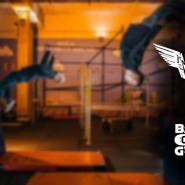 Cropp Baltic Games: Międzynarodowy Festiwal Parkour 2016