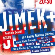 Solidarity of Arts 2016: Jimek+