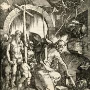 Albrecht Dürer (1471-1528). Apocalypsis cum figuris - najwybitniejszy cykl graficzny Europy