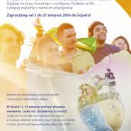 Sopocki Weekend Visa z Rio 2016
