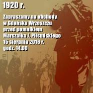 Obchody 96. Rocznicy Bitwy Warszawskiej