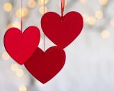 Walentynki z noclegiem