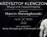 Krzysztof Klenczon - Muzyczne Wspomnienia