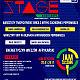 Afro Stage Workshops - Święto muzyki Zachodniej Afryki