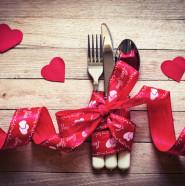 Uroczysta Kolacja Walentynkowa