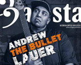 Andrew The Bullet Lauer